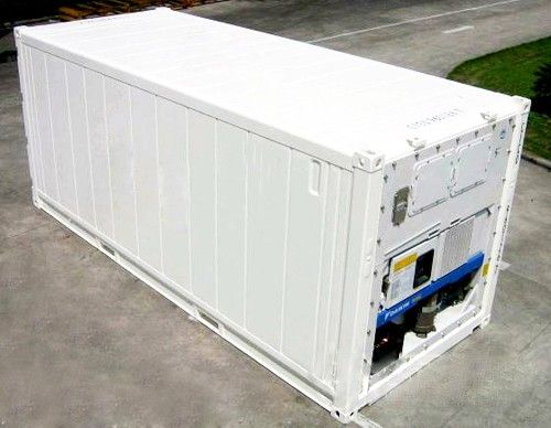 Container lạnh 20RF